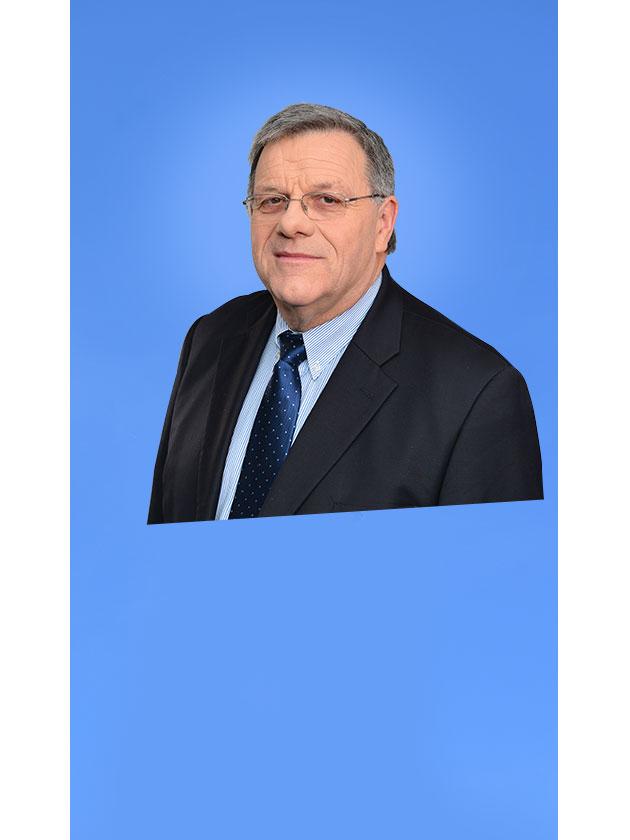 Jean-Marie Lubret
