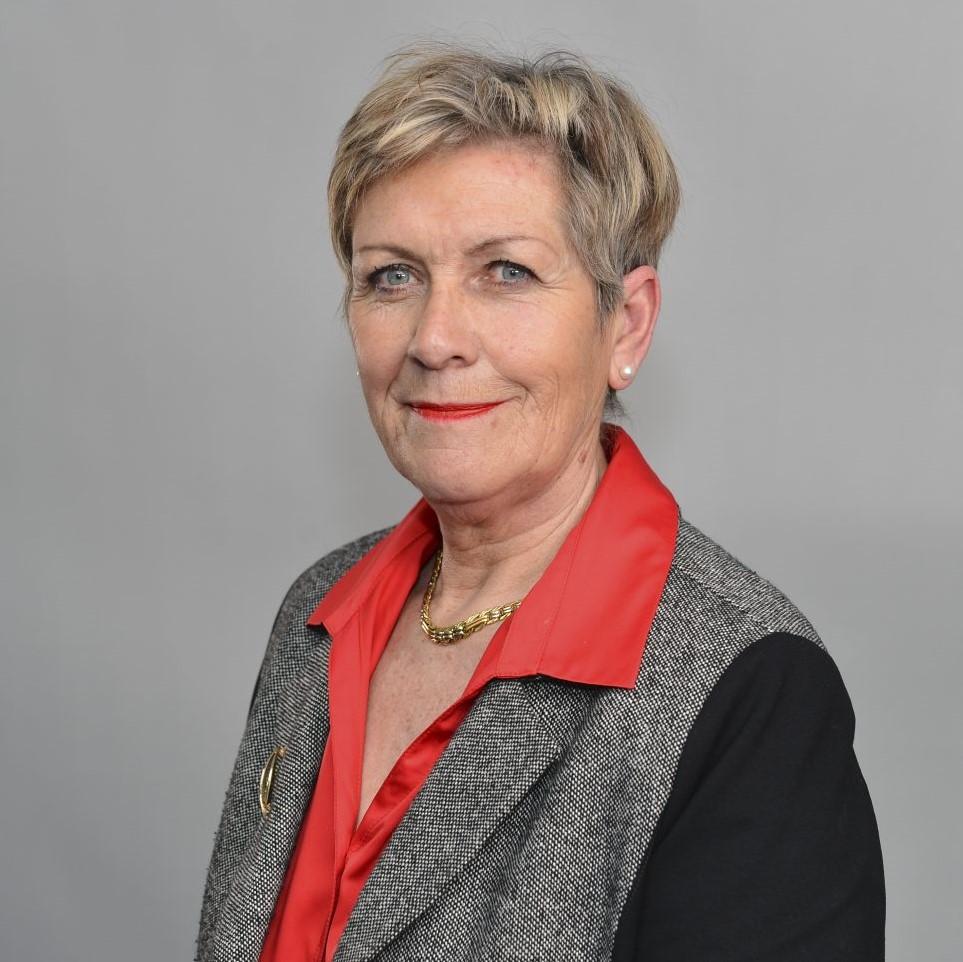 Geneviève Margueritte